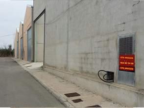 Nave industrial en calle Proyecto  (Partida Boveral) 4
