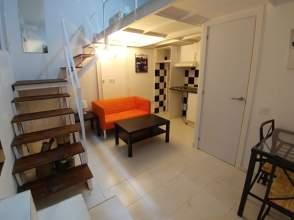 Apartamento en calle Muller