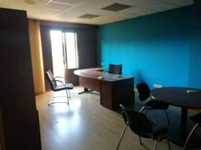 Oficina en Próximo Espolón