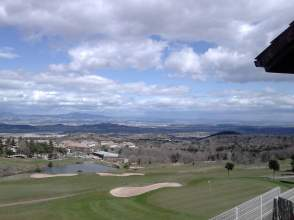 Dúplex en Urbanización Campo de Golf