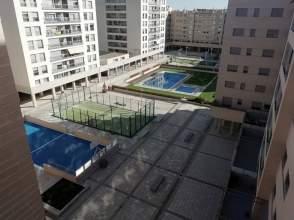 Apartamento en Residencial Electra