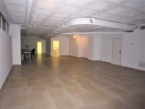 Oficinas de alquiler en la salut distrito gr cia for Oficinas don piso barcelona