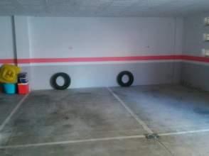 Garaje en calle General Serrano Ruiz
