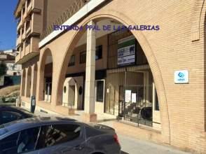 Oficina en Bajada Castilla La Mancha, nº 1