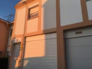 Chalet en Avenida Extremadura