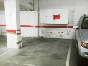 Garajes y trasteros en ciudad jard n badajoz capital en for Alquiler pisos badajoz capital