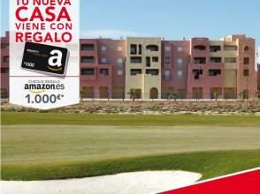 Piso en  Mar Menor Golf Resort, C/ Pino Carrasco Edif Proa,  8