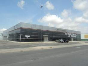 NAVES PUERTO REAL