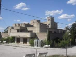 Edificio en Alarcón