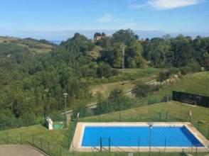 Piso en  C/ Rivero, 126 en Lloredo. Cantabria.