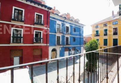 Piso en Plaza Andrés de La Orden, nº 1