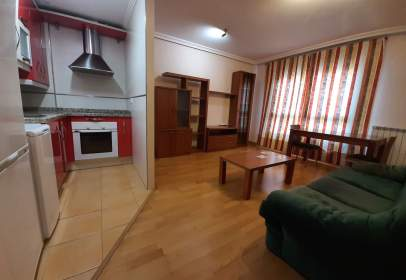 Apartamento en calle del Pisuerga, 4