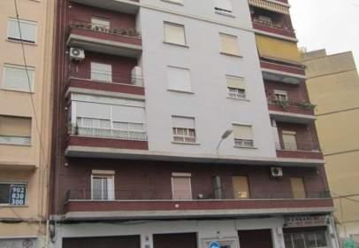 Flat in calle de L Arquebisbe Fabián I Fuero