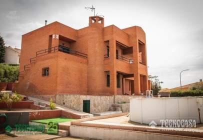 Casa unifamiliar en Polígono-Azucaica