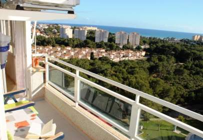 Apartment in Dehesa de Campoamor-Aguamarina