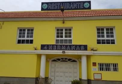 Edifici a Santo Domingo de Moya