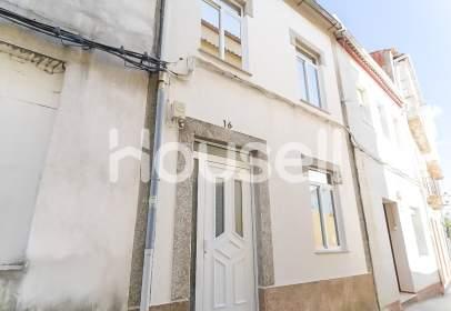 Casa en Rúa do Príncipe