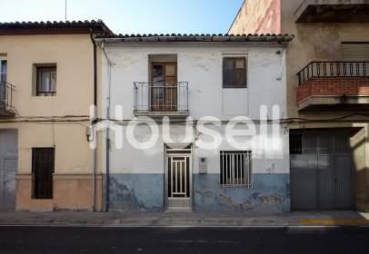 Casa rústica en Carrer de José Iranzo, cerca de Carrer de José Antonio Derello