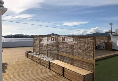 Loft a Marina Botafoch-Platja de Talamanca