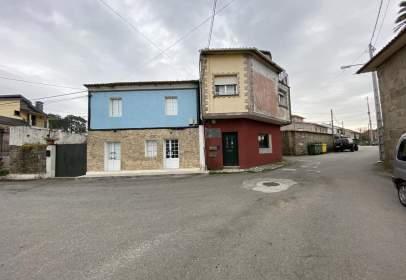 Chalet in calle San Roque Coron-Caleiro, nº 17
