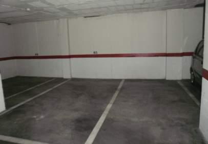 Garaje en Sur
