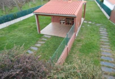 House in Mera-Serantes