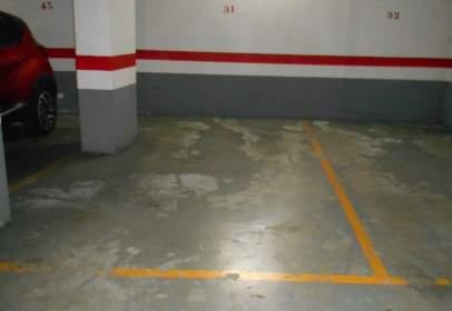 Garatge a Catro Camiños-A Gaiteira