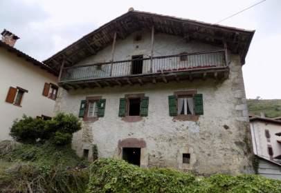 Casa en Elizondo