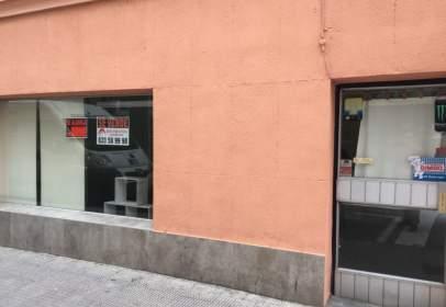 Local comercial en Burlada