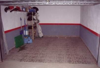 Garaje en calle de Erreñe Zubi
