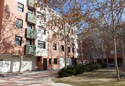 Pis a Las Villas-Covaresa-Parque Alameda-La Rubia