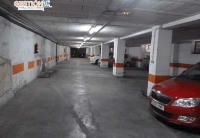 Garatge a Centro-Calzada