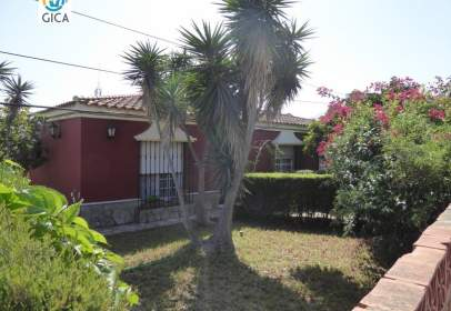 Casa en Santa Margarita-El Zabal