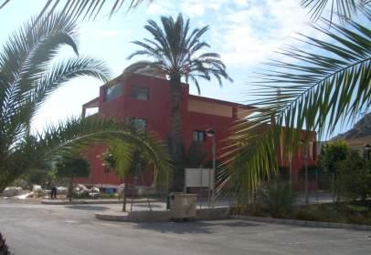 Finca rústica en calle Barranci Ricote