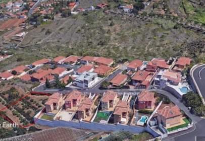 Land in El Sauzal