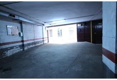Garaje en calle del Ventorrillo