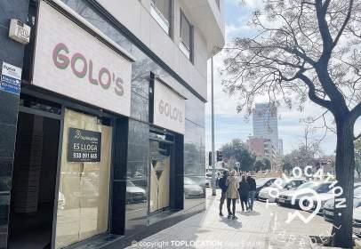 Local comercial en Avinguda de Francesc Macià, 76