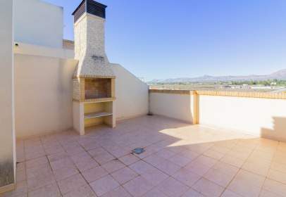 Penthouse in Albatera