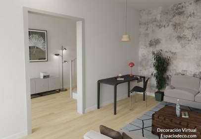 Casa adosada en Valverde de Leganés