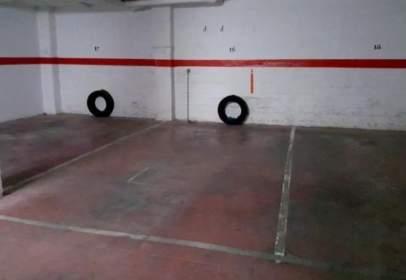 Garatge a calle Adriano, 4