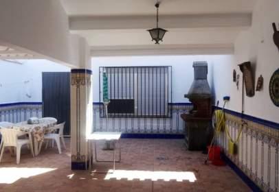 Casa adosada en Tomelloso