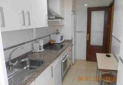 Apartment in Urbanizaciones Zona Norte