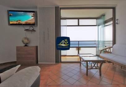 Apartament a Arenal-Bahía de Jávea