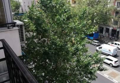 Piso en calle Hermosilla, nº 124