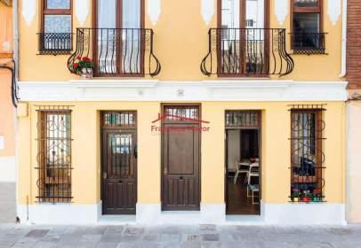 Estudi a calle Carrer del Pare Lluís Navarro