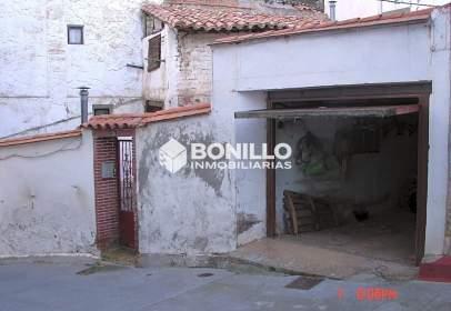 Finca rústica en calle Sol, cerca de Calle Horno