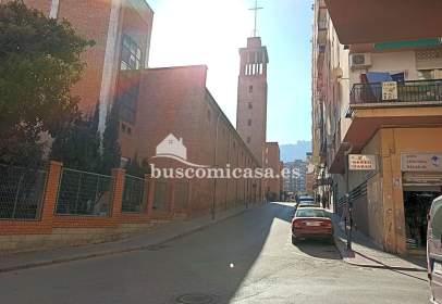 Local comercial en calle de Jacinto Higueras