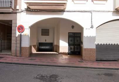 Garaje en calle Cervantes