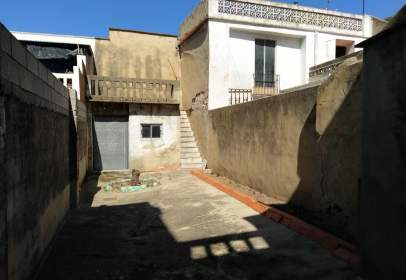 Chalet en Carrer Major
