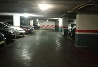 Garaje en Santa Cruz-San Antonio Abad-Industria, Cañicas